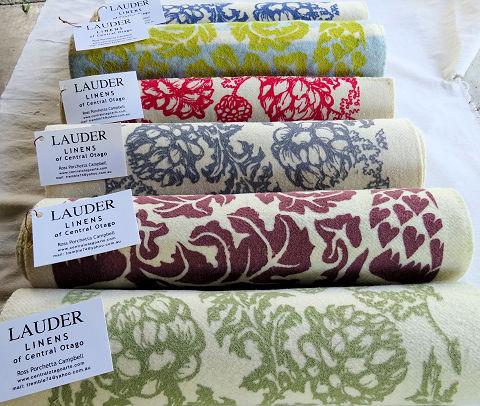 Lauder Linen
